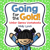 Winter Games {FREEBIE}