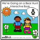 Going on a Bear Hunt Interactive Book
