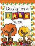 Going on a Fall Picnic  {Ladybug Learning Projects Bundle}