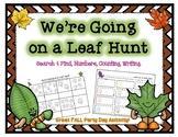 Going on a Leaf Hunt