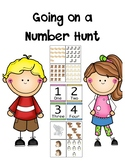 Going on a Number Hunt