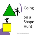 Going on a Shape Hunt