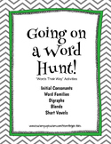 Going on a Word Hunt