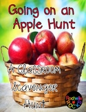 Going on an Apple Hunt