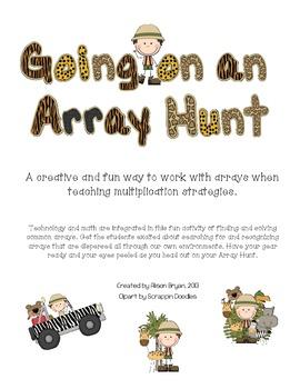 Going on an Array Hunt