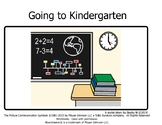 Going to Kindergarten Social Story