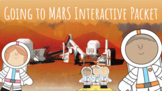 Going to Mars Colonization Packet -8 different activities-