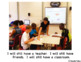 Going to Middle School Social Story-Editable
