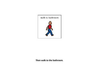 Going to the Bathroom