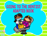 Going to the Dentist Adapted Book