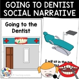 Social Story Going to the Dentist