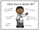 Going to the Doctor: Classroom Pack, Social Story, for Autism / Special Ed