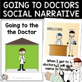 Social Story - Going to the Doctors