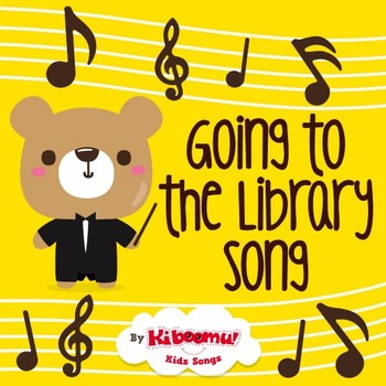 Going to the Library Song