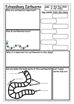 Gold 2 - Extraordinary Earthworms