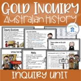 Gold Rush Inquiry Australia
