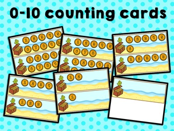 Gold Coin Counting