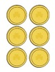Gold Coin Measuring Freebie