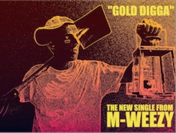 Gold Digga