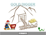 Gold Digger Powerpoint Game