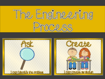Gold Engineering Process