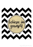 Gold Foil Quote Pack