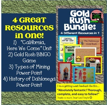 Gold Rush Bundle