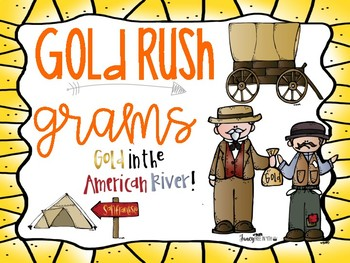 Gold Rush Grams