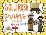 Gold Rush Grams