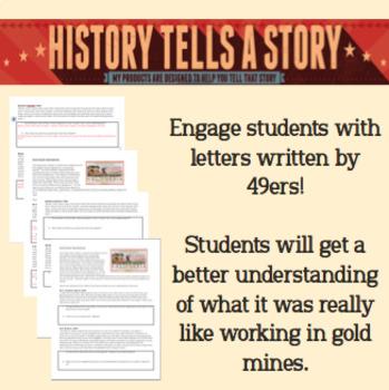 Gold Rush Narratives!
