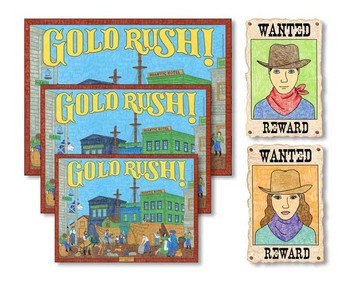 Gold Rush Package