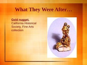 Gold Rush Photo-Documentary