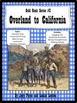 Gold Rush Series #1-6 Bundle Early Days Gold Fever Sea Routes Overland Routes...