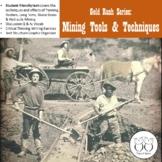California Gold Rush Mining