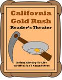 Gold Rush Skit