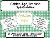 Golden Age Timeline
