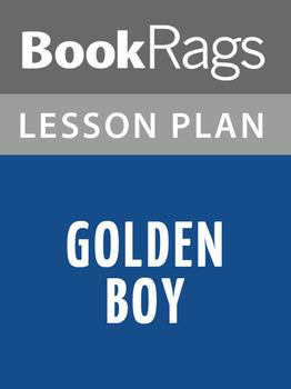 Golden Boy Lesson Plans