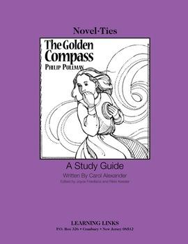 Golden Compass - Novel-Ties Study Guide