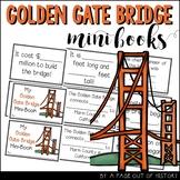 Golden Gate Bridge Mini-Books (U.S. Landmarks)
