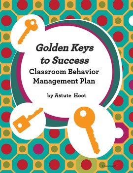 Classroom Management Behavior System: Rules, Consequences, Rewards