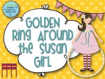 Golden Ring Around the Susan Girl