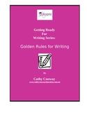 Golden Rules for Writing Workshop