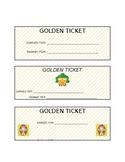 Golden Ticket Templates (Behavior)