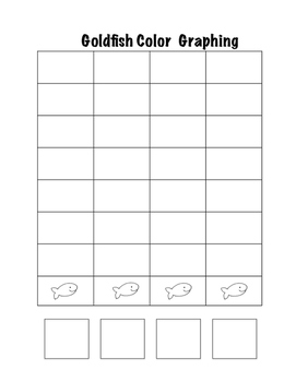 Goldfish Color Graphing