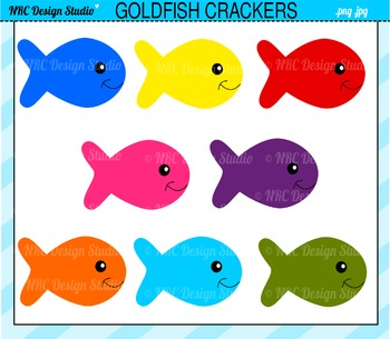 Fish clipart commercial use