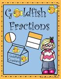 Fractions: Goldfish Fractions!