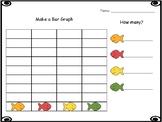 Goldfish Sort, Count & Graph Activity