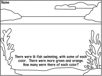 Goldfish Math