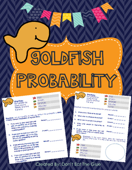Goldfish Probabilty