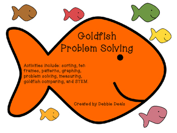 Goldfish Problem Solving